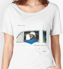 BROCKHAMPTON - Saturation II Album Art Women's Relaxed Fit T-Shirt