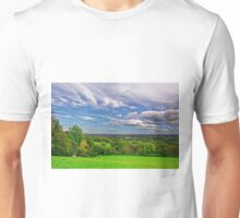 Beautiful English Countryside #2, Redhill, England Unisex T-Shirt