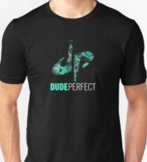 DUDE PERFECT Unisex T-Shirt
