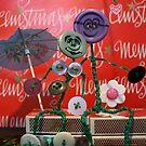 Christmas Is Love by vampibunni