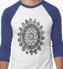 patrones Baseball ¾ Sleeve T-Shirt