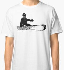 skeleboarder Classic T-Shirt