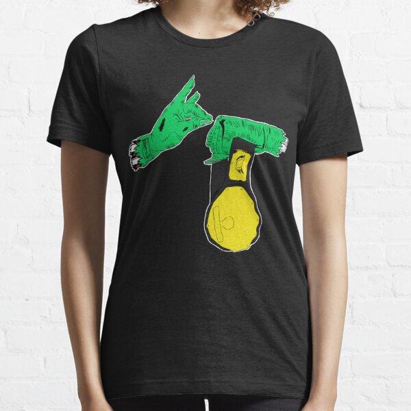 run the punk  Essential T-Shirt