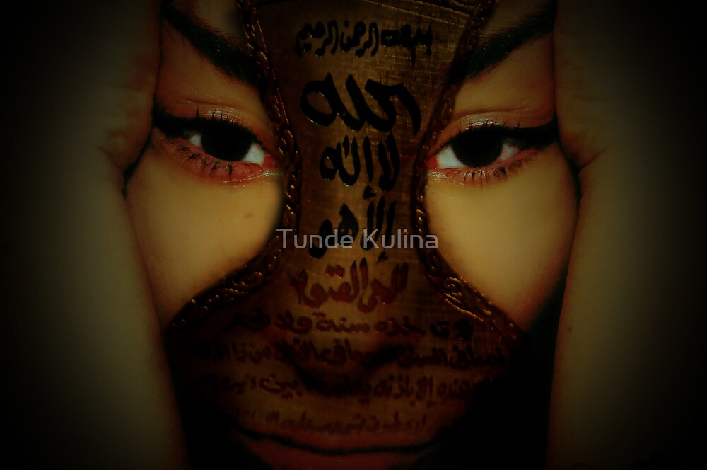 Disz by Tunde Kulina