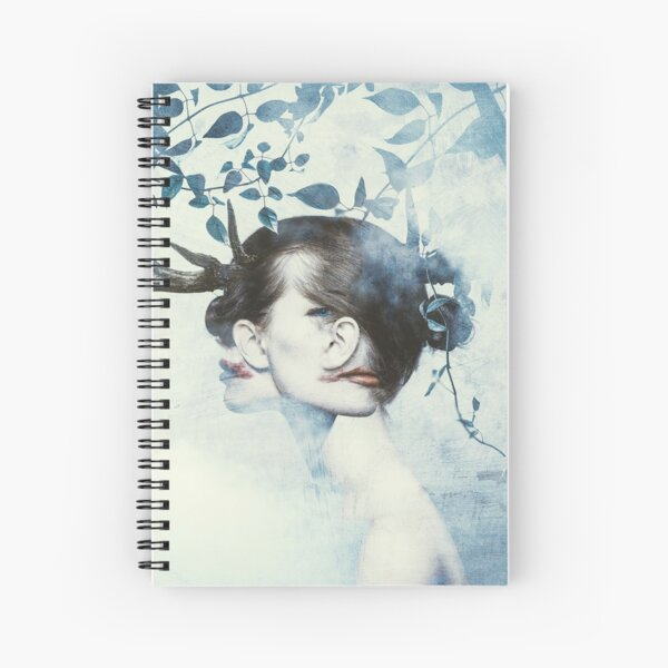 Onism Spiral Notebook