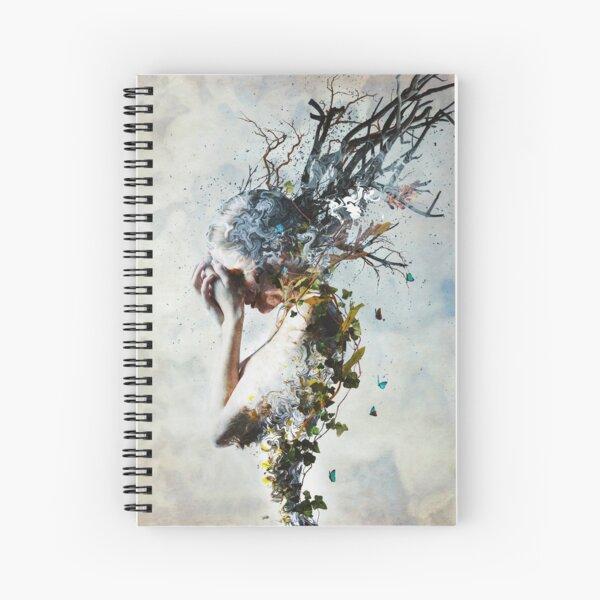 L'ultima Volta Spiral Notebook