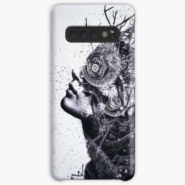 Sweet Tea Samsung Galaxy Snap Case