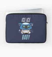 Mei - Ice Ice Baby Laptop Sleeve