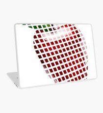 Apple pixel  Laptop Skin