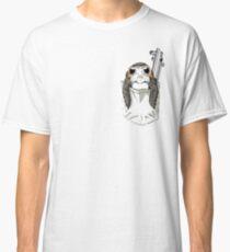 Porg in pocket Classic T-Shirt