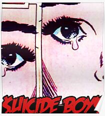 SUICIDE BOYS Poster