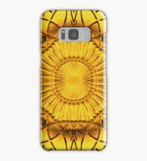 Carnival Gold Samsung Galaxy Case/Skin