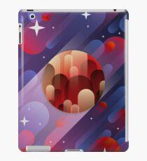 Mars iPad Case/Skin