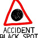 Accident Black Spot by FlippingZombies