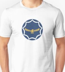 Roundel of the South African Air Force  T-Shirt
