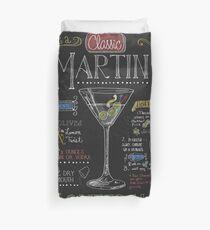 Martini Bettbezug