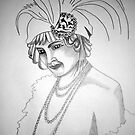 20S GIRL 7 by Tammera