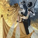 Faerie Queen Waltz by flailingmuse