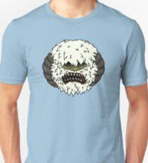Angry Wampa Unisex T-Shirt