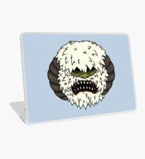 Angry Wampa Laptop Skin