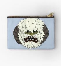 Angry Wampa Studio Pouch