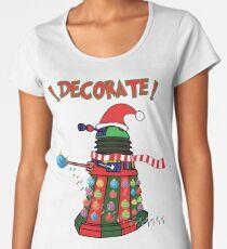 Decorate! Women's Premium T-Shirt