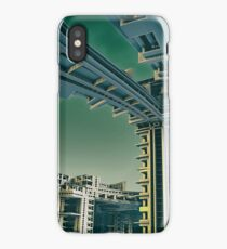 Futurama iPhone Case