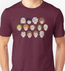 Guess Who! T-Shirt