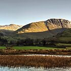 Hartsop, Another Day by Jamie  Green