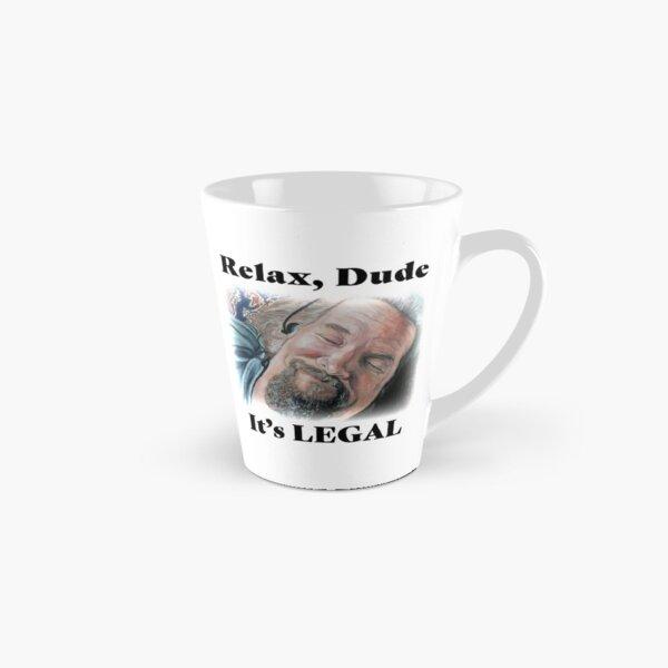 It's Legal Tall Mug