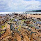 Kilcunda Beach by Harry Oldmeadow