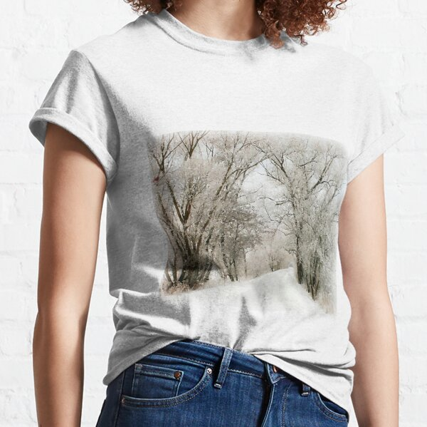 Winter Still Classic T-Shirt
