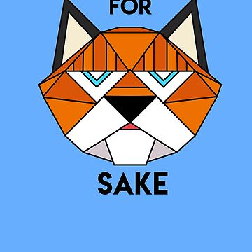 For Fox Sake by CalumMargetts