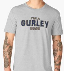 I'm a Gurley man! Men's Premium T-Shirt