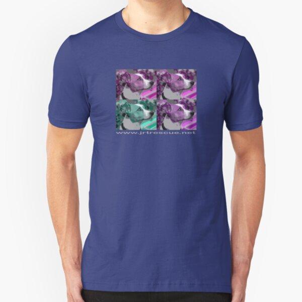 Faith PopyulaTee Shirt One Slim Fit T-Shirt