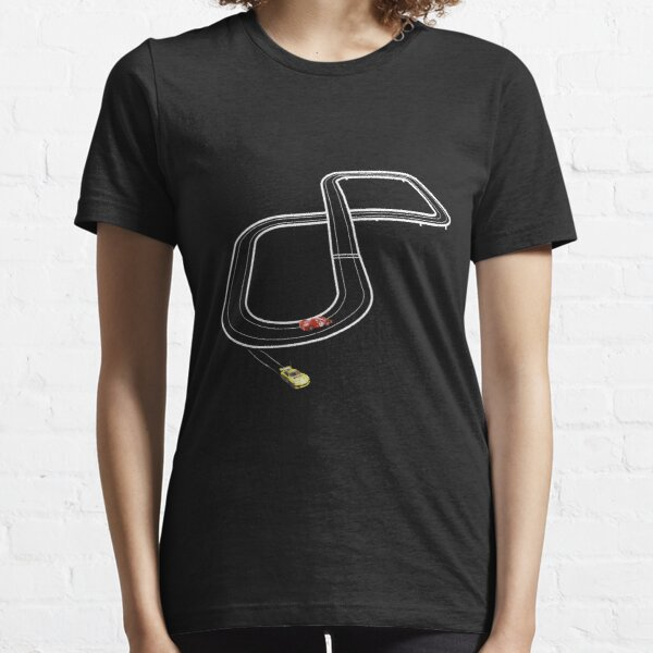 Getting off track Essential T-Shirt