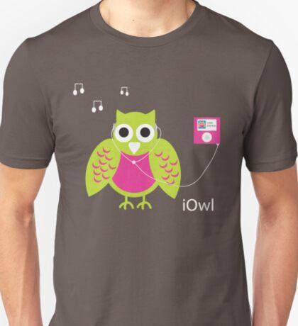 iOwl 2 T-Shirt