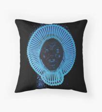childish gambino - soul singer Throw Pillow