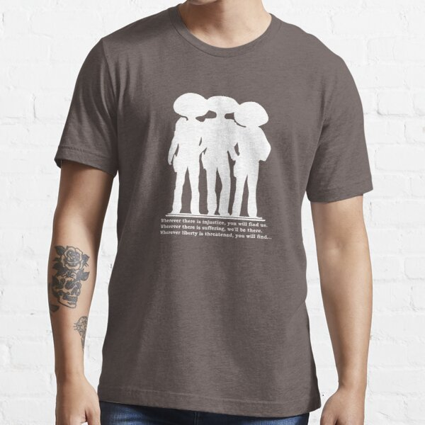 The Three Amigoes Essential T-Shirt