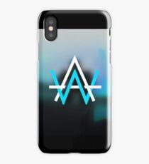 Alan walker iPhone Case/Skin