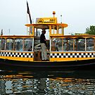 Water Taxi, Victoria, BC by SUBI