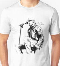 Rockstil Layne Staley Unisex T-Shirt