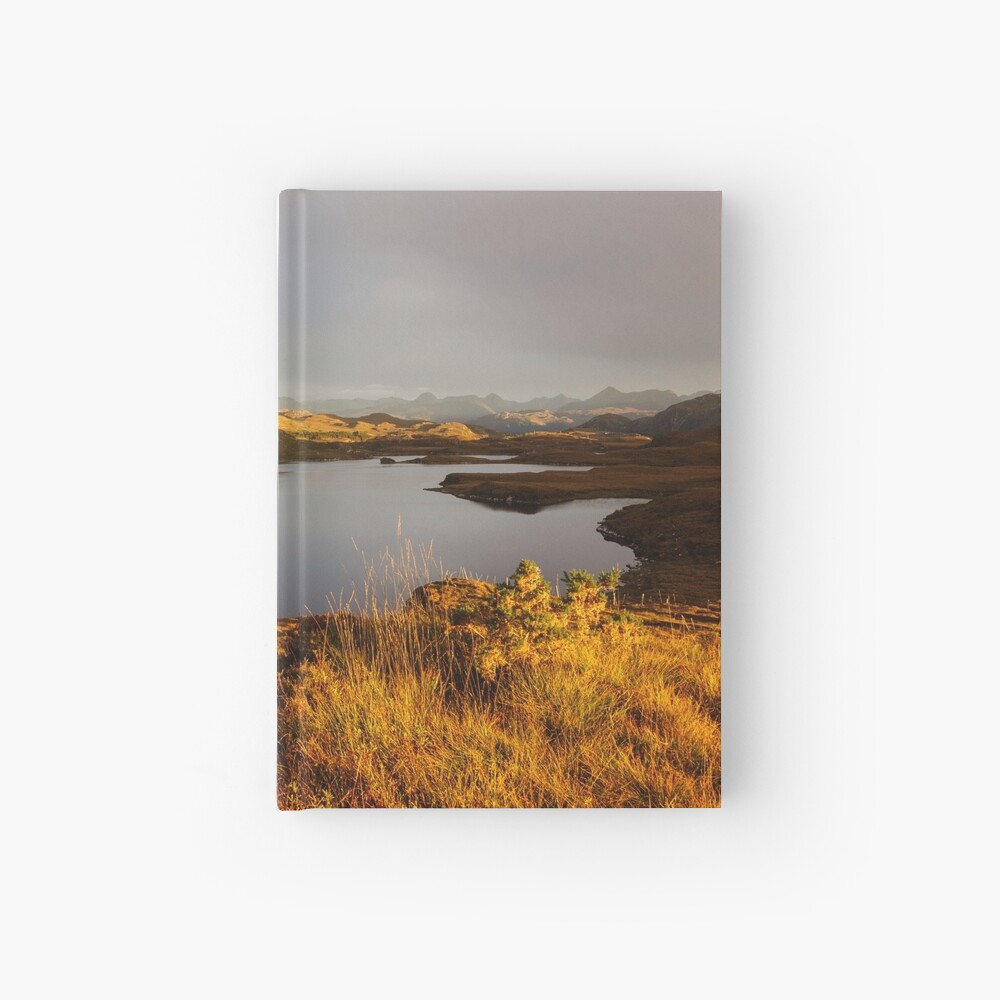 Kernsary Hardcover Journal