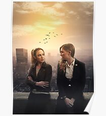 Avalance Poster
