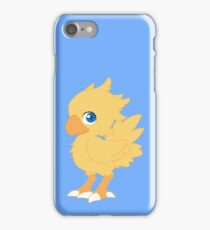 Chocobo iPhone Case/Skin