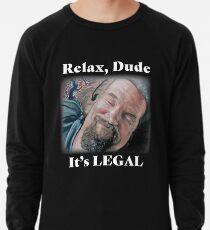 Relax Lightweight Sweatshirt