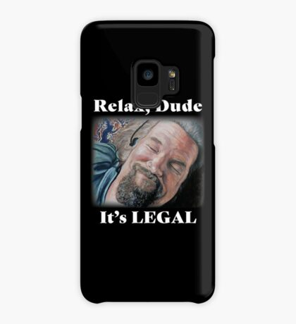 Relax Case/Skin for Samsung Galaxy