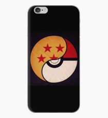 Pokeball z iPhone Case