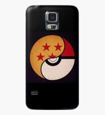 Funda/vinilo para Samsung Galaxy Pokeball z