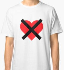 Crazy Ex-Girlfriend - No Love Classic T-Shirt